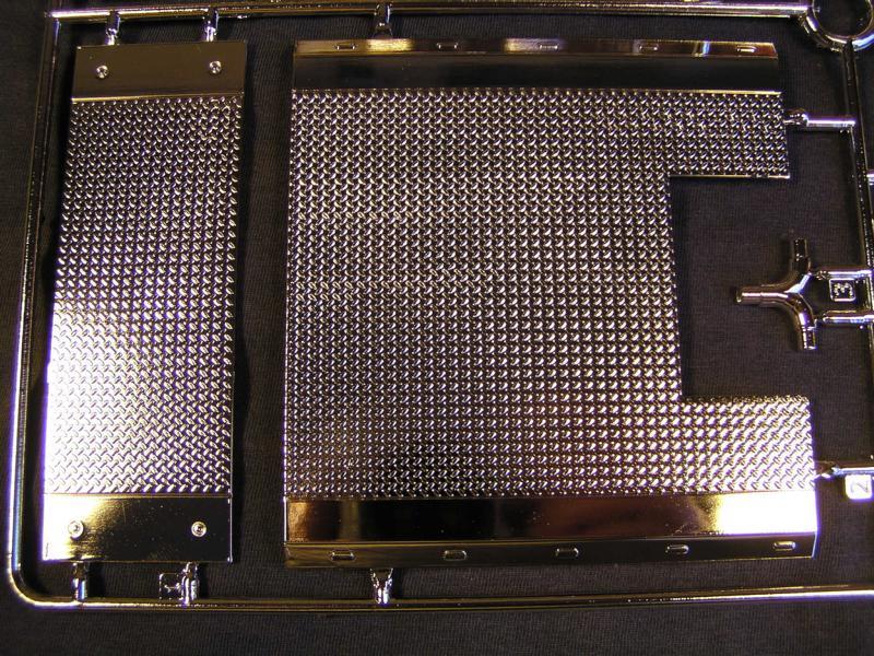 Truck Acessoires Set 2 von Italeri 56910