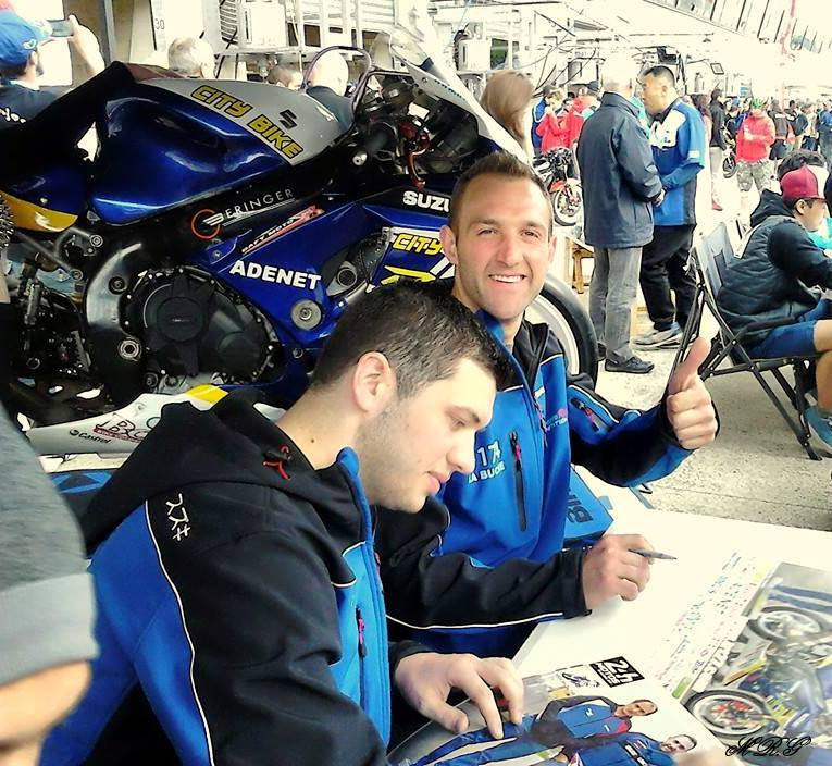 [Endurance] 24 Heures Motos, 18/19 avril 2015 - Page 11 10438410