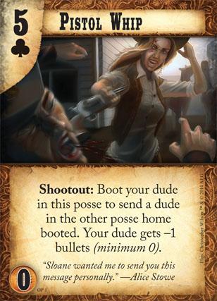 [DTR] Alt Art & Promo cards Pistol10