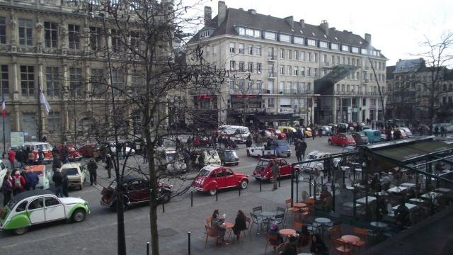 Compte-rendu 3ème rassemblement Hainaut Deuche 2015 11080610