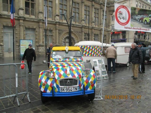 Compte-rendu 3ème rassemblement Hainaut Deuche 2015 11147010