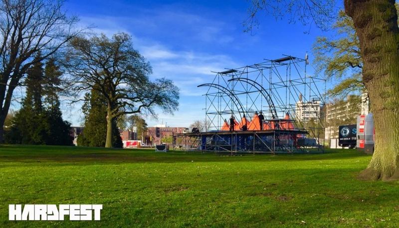 [ HARDFEST - 27 Avril 2015 - University of Twente - Enschede - NL ] 10505511