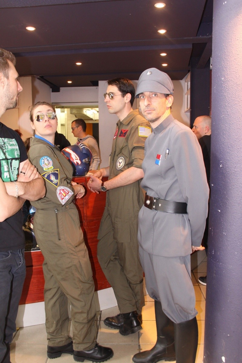 Convention Star Wars et SF Cusset 2015 Img_5410