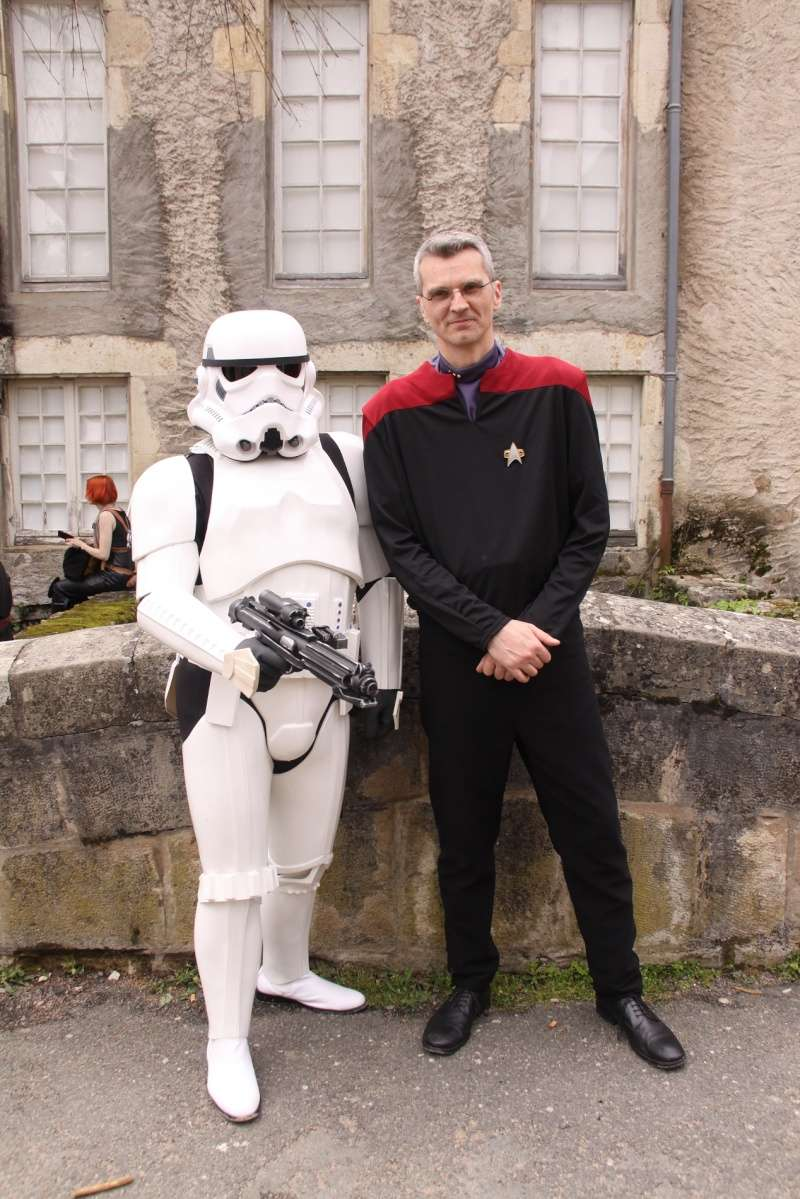 Convention Star Wars et SF Cusset 2015 Img_5412