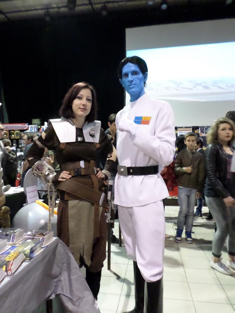 Convention Star Wars et SF Cusset 2015 Sam_0112