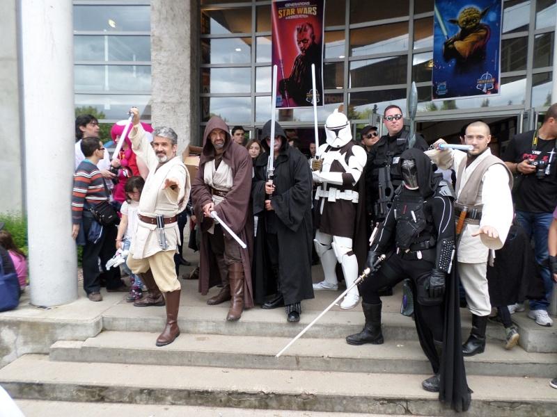 Convention Star Wars et SF Cusset 2015 Sam_0120