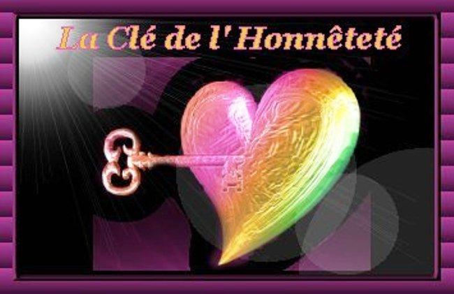 30 avril : Journée de l'honnêteté - La Journée de l'honnêteté serait une bonne occasion pour revoir la valeur de cette qualité selon la Parole de Dieu Honnet10