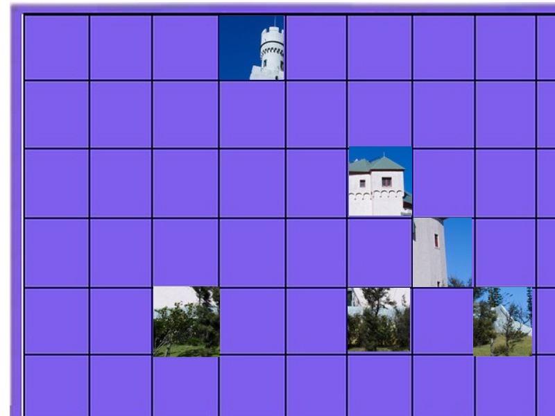 un château à découvrir - ajonc - 9 mai trouvé par Martine Chatea10