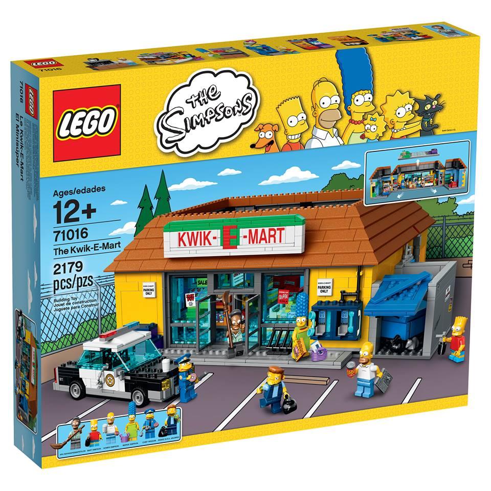 [LEGO] LES SIMPSONS - Page 3 Lego-710