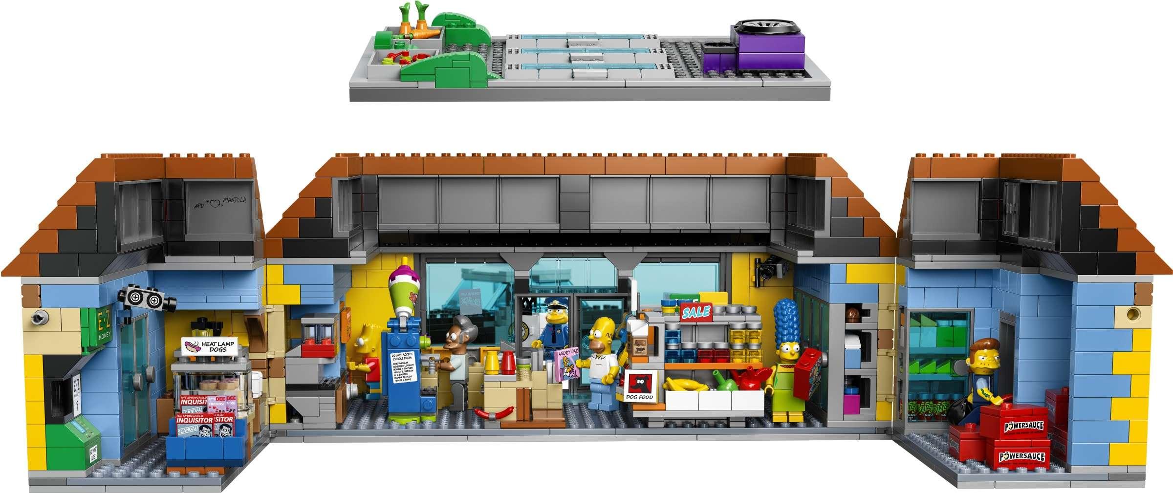 [LEGO] LES SIMPSONS - Page 3 Lego-712