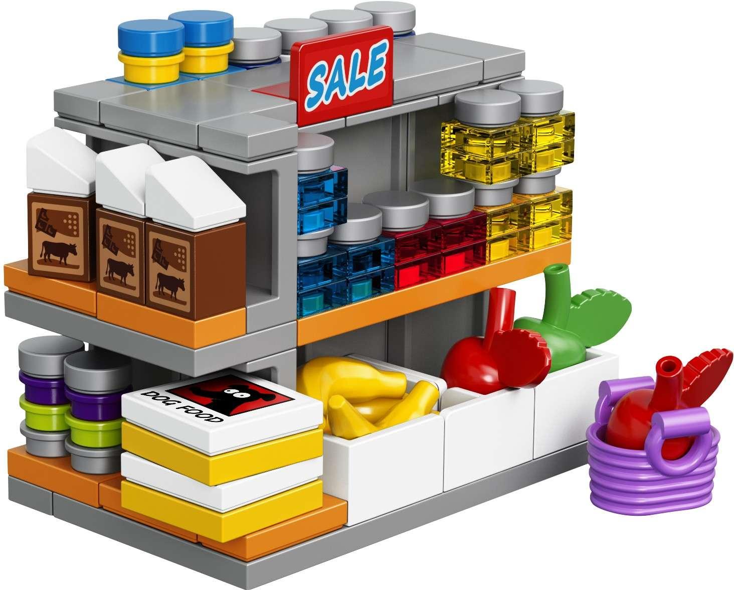 [LEGO] LES SIMPSONS - Page 3 Lego-714