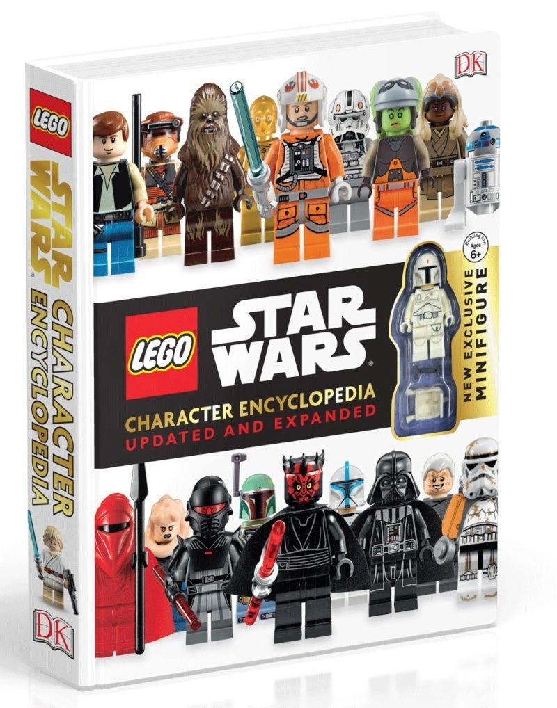 [LEGO] Licence Star Wars 2015 Lego-s10