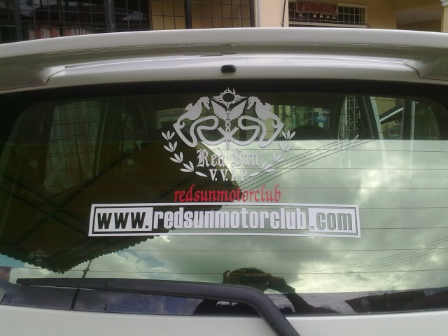 HOT!! Update New URL -www.redsunmotorclub.com Stickers Bodpic11