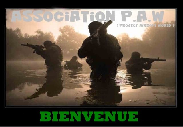 Association P.A.W