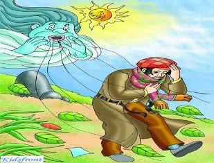 تحدي بين الشمس والريح (قصة مترجمة) The-wi10