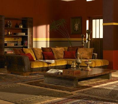 Changer le style de mon salon Coloni10