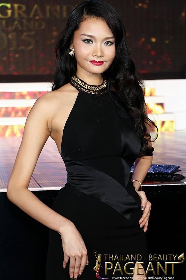 Patraporn Wang- MISS INTERCONTINENTAL 2014- Official Thread 10438311