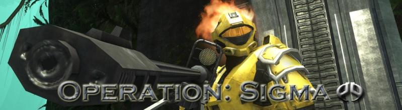 Operation: Sigma