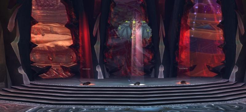 Les nouveaux méchants de la citadelle ! (Suite) Bloodp10