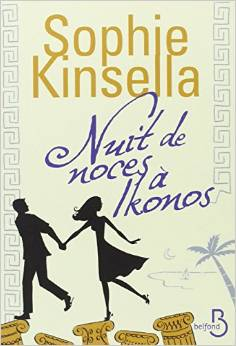 Sophie KINSELLA [pseudonyme] (Royaume-Uni) - Page 3 Nuitde10