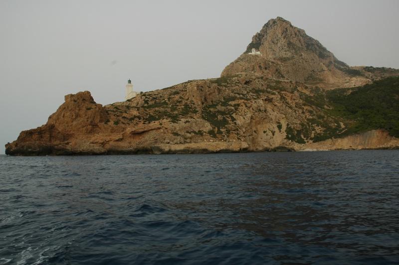 [Les Sémaphores d'Afrique du Nord] SÉMAPHORE DE TÉNES (Algérie) Cap_te12