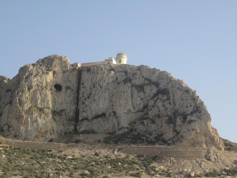 [Les Sémaphores d'Afrique du Nord] SÉMAPHORE DE TÉNES (Algérie) Cap_te13