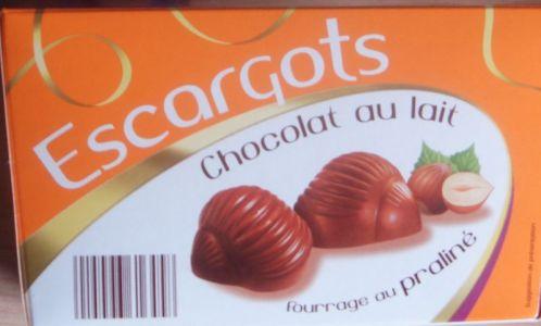 Escargots en chocolat - Page 3 12607810