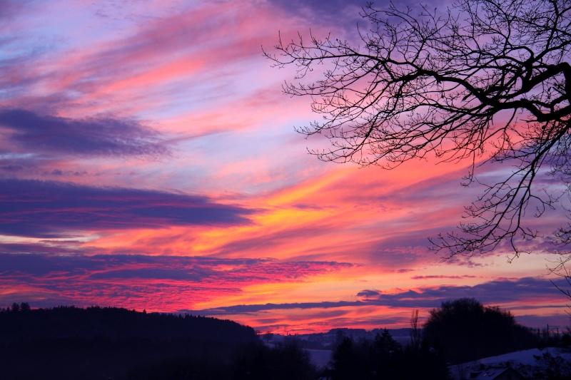 coucher de soleil 302-co11