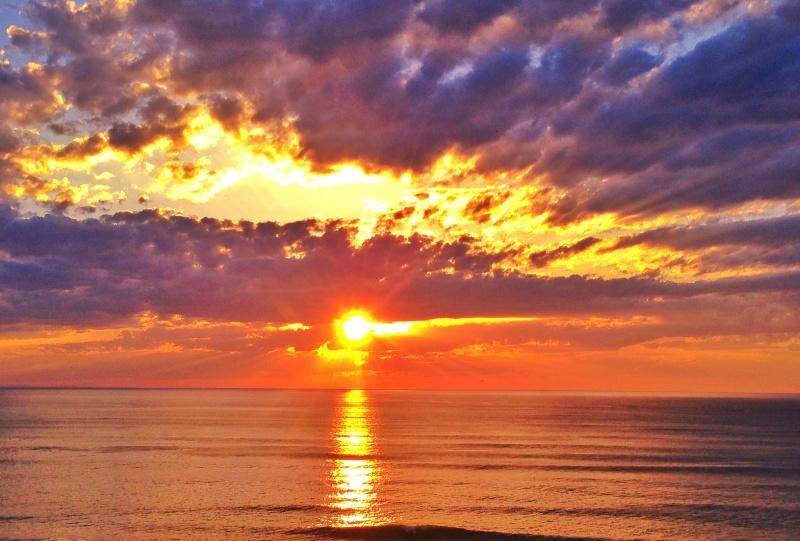 coucher de soleil 86336710