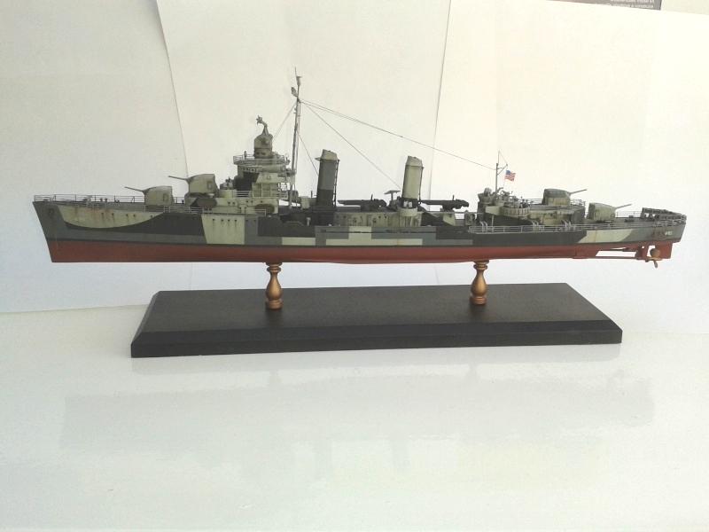 USS Benson 1/350 de Dragon - Page 3 Mba10