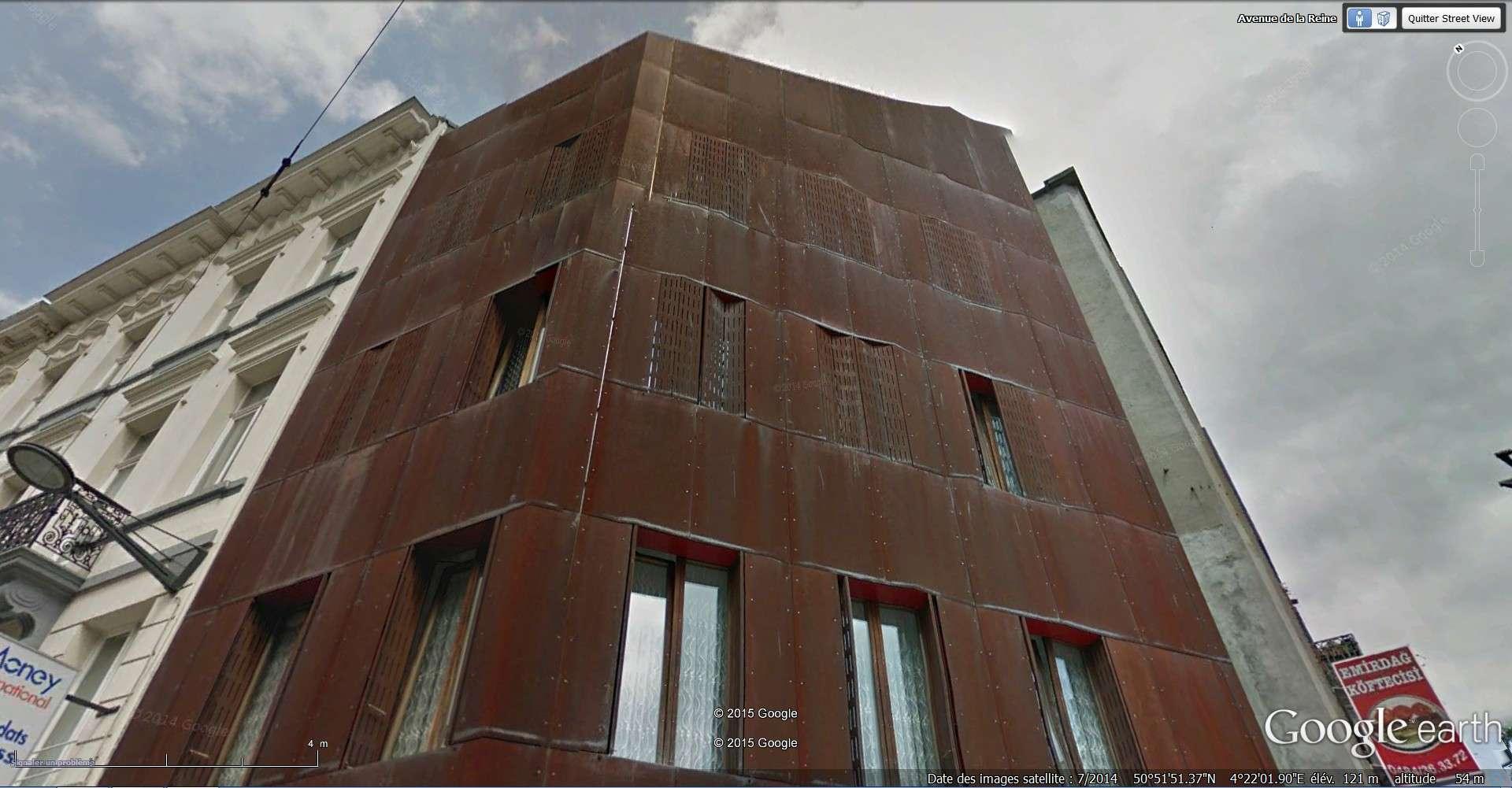 Street View - Les maisons les plus laides 2015-099