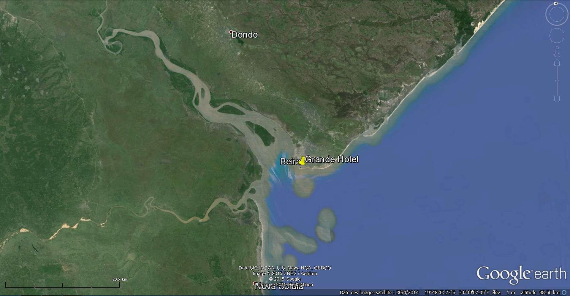 Grande Hotel - Beira - Mozambique  2015-128