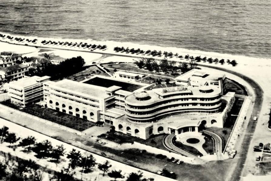 Grande Hotel - Beira - Mozambique  2015-132