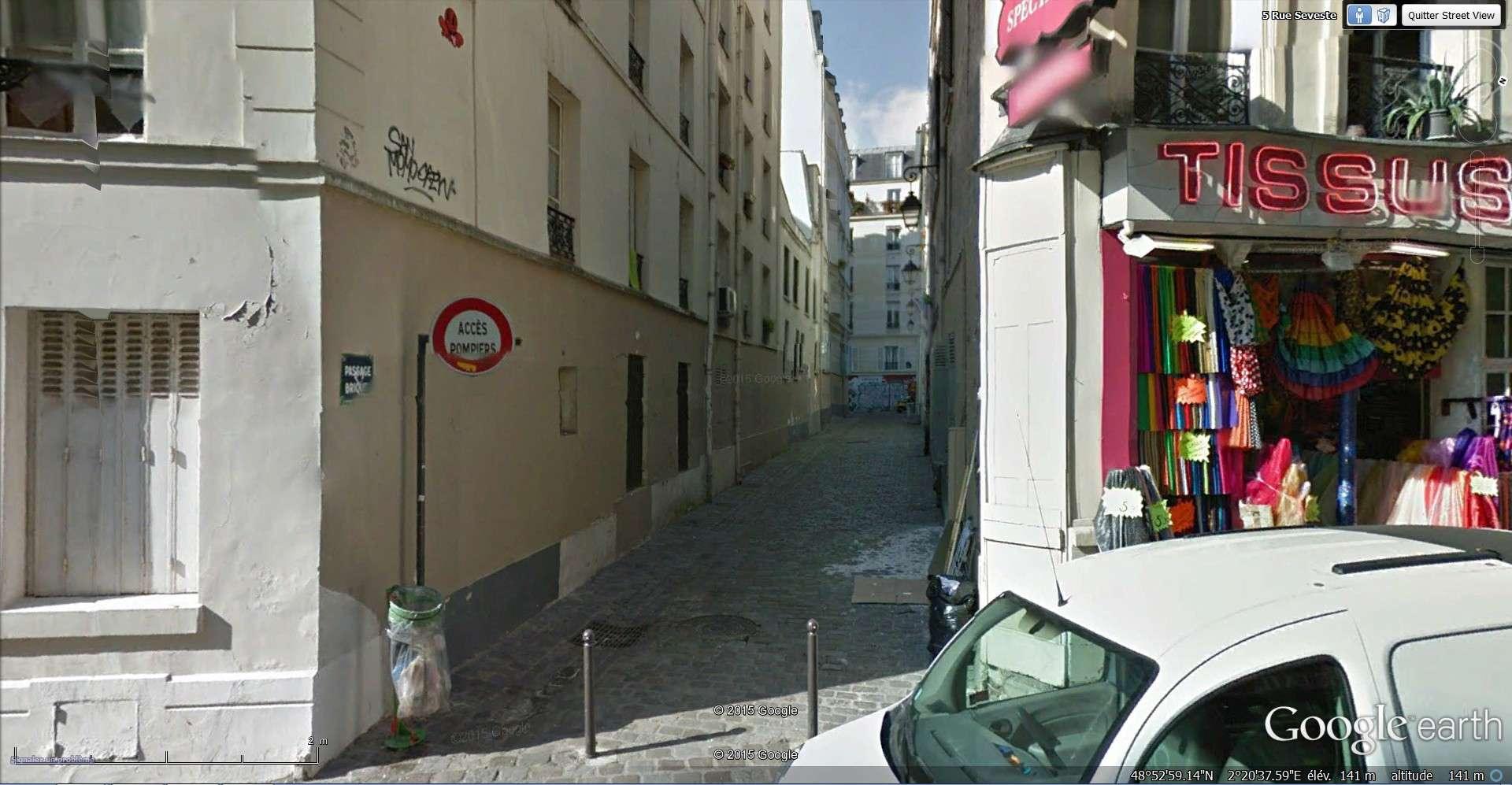 STREET VIEW : les panneaux routiers - Page 3 2015-138