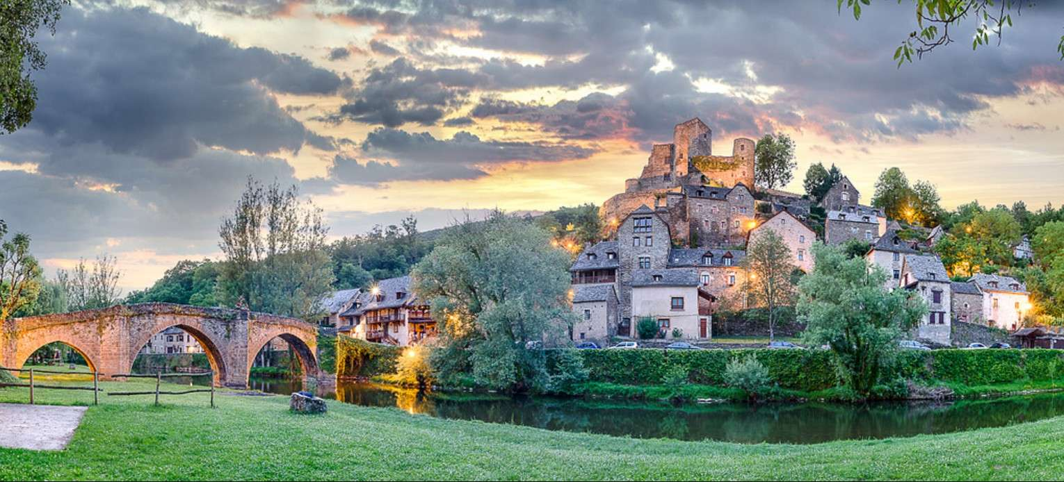 Les Plus Beaux Villages de France 2015-166