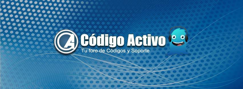 Código Activo 11182110