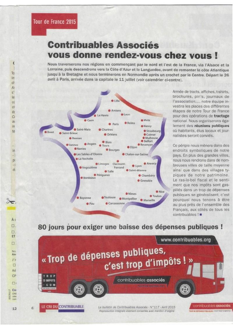 Tour de france contribuables associé 2015 Tour_d11