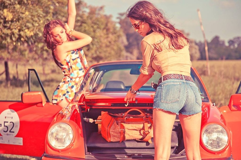 Porsche and Girls - Page 11 11154911