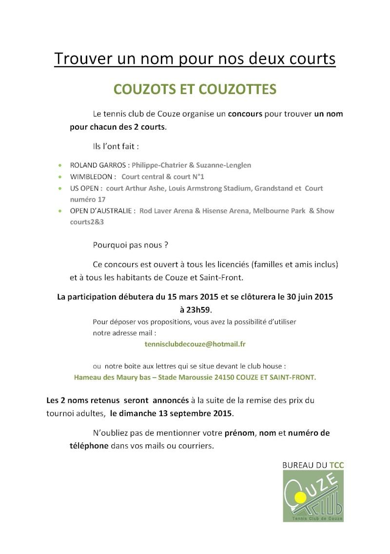 CONCOURS DE NOMS Concou10