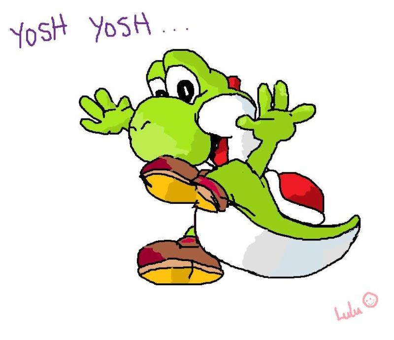 Kezaco?!?! Yoshii10