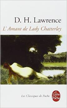 L'amant de Lady Chatterley de D.H. Lawrence Index13