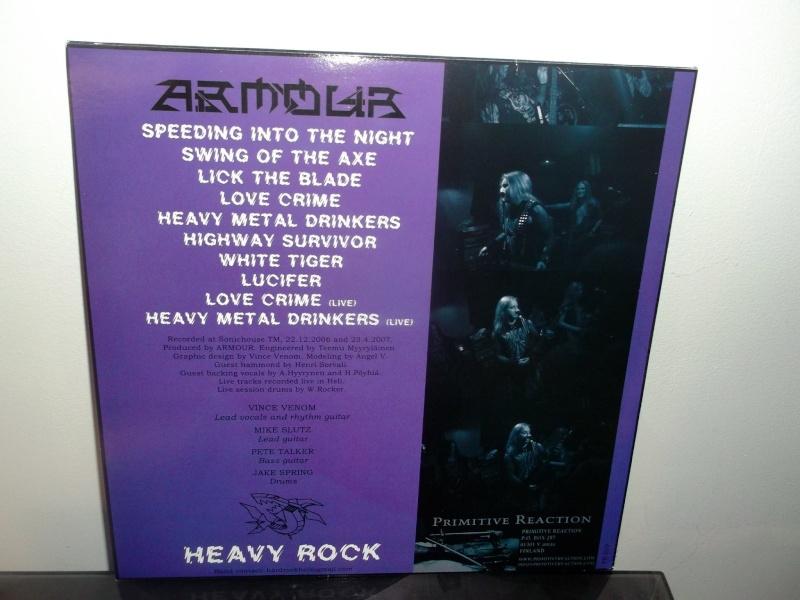 Quels sont vos derniers Achats Metal ? - Page 38 Armour12