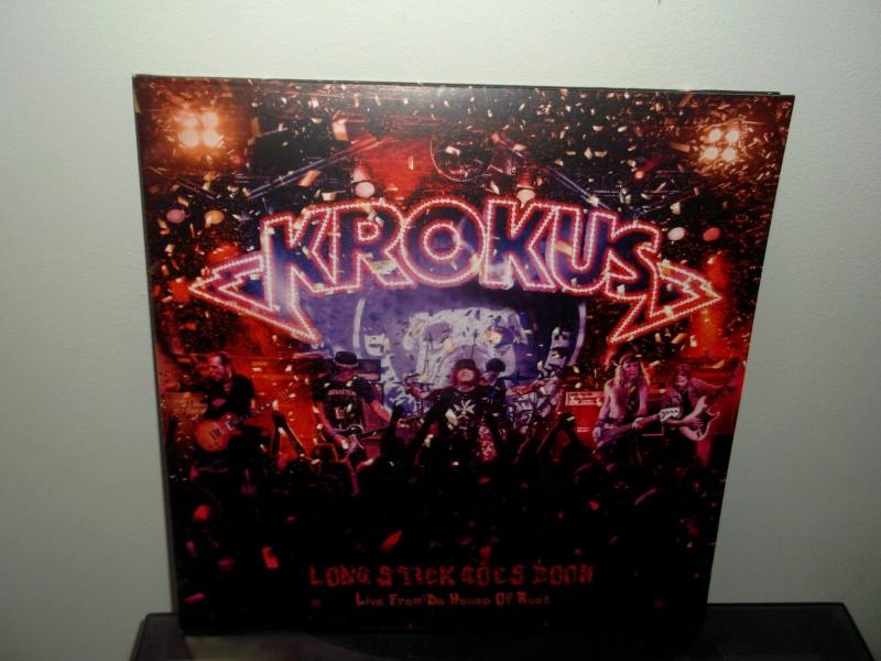 Quels sont vos derniers Achats Metal ? - Page 38 Krokus10