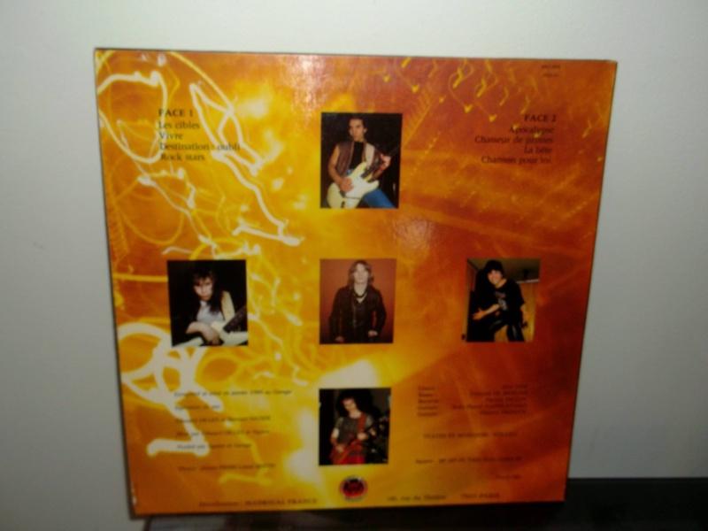 "SQUARE  ""Rock Star""   (1985 - France) Square11"