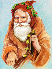 La croyance de Noel 04602310