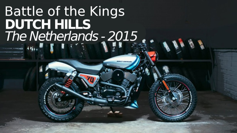 The battle of the Kings sur Street 750  Maxres10