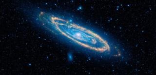 Pour traquer les extraterrestres, les scientifiques suivent la piste de l'infrarouge 13948310