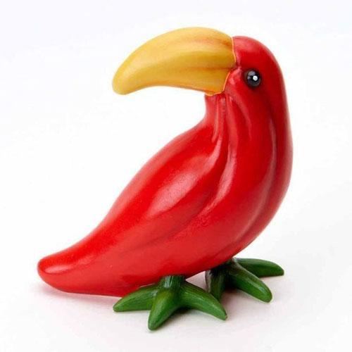 Tạo hình động vật ngộ nghĩnh từ rau, củ quả 9-405910