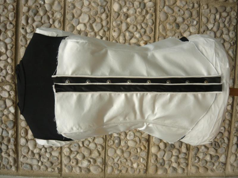 Réalisation cosplay Elizabeth (version corset) de Bioshock Infinte P1070217