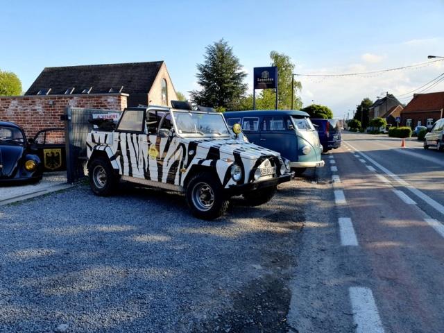 PHOTOS DE L' OPEN HOUSE 6  Nostalgia cars  - Page 2 20190511